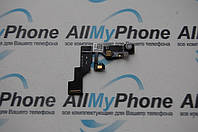Шлейф для мобильного телефона Apple iPhone 6S Plus 5.5  с датчиком приближения,передней камерой,с микрофоном