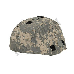 Чохол-кавер на шлем MICH2002 ACU