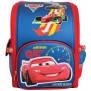 Рюкзак (ранец) школьный каркасный 1 Вересня 551427 Тачки-3 короб
