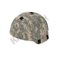 Чохол-кавер на шлем MICH2000 ACU