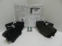 Оригинальные задние колодки Renault Trafic от 2001г