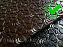 Полиуретан листовой набоечный BISSELL-WINTER (Италия), р. 200*200*6мм, цв. коричневый