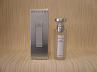 Bvlgari - Eau Parfumee Au The Blanc (2003) - Одеколон 75 мл - Старый дизайн, старая формула аромата 2003 года