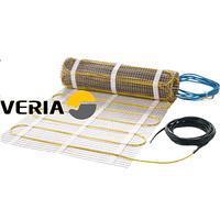 Теплый пол Нагревательный мат Veria Quickmat 150, 1,5 м.кв. (225 Вт)