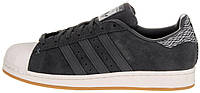 Мужские кроссовки Adidas Superstar Grey