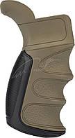 Рукоятка пистолетная ATI Scorpion для AR15 ц:песочный
