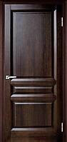 Галерея дверей Максима ПГ темный орех