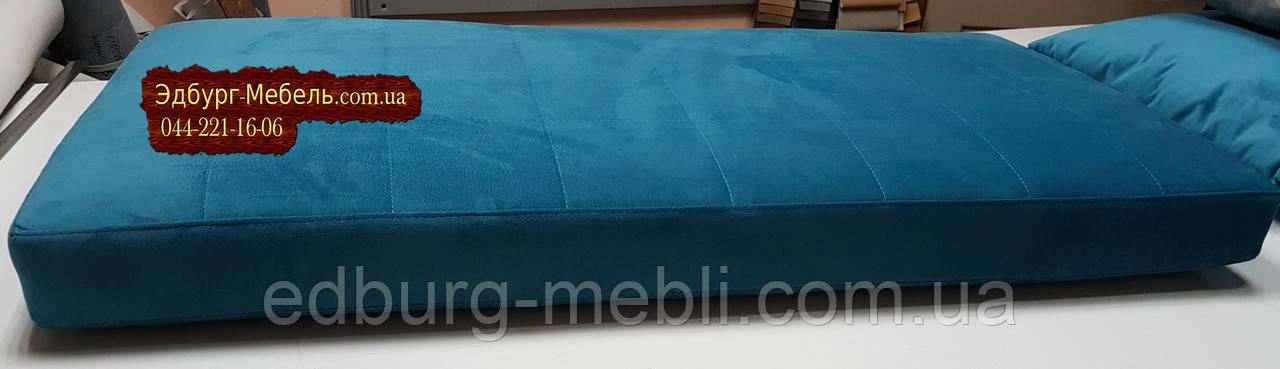 Подушка на підвіконня для кафе або будинку