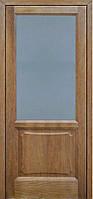 Двери межкомнатные Ника ПО мокко (Галерея дверей)