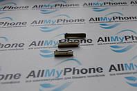 Боковая заглушка для мобильного телефона Sony D5503 Xperia Z1 Compact Mini желтый