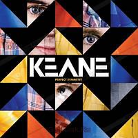 Музыкальный CD-диск. Keane - Hopes and Fears