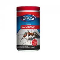 Порошок против муравьев BROS 100 гр