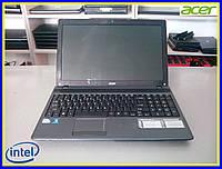 """ХАЛЯВА! Ноутбук ACER Aspire 5733z /RAM 3gb/HDD 160gb/15.6"""""""