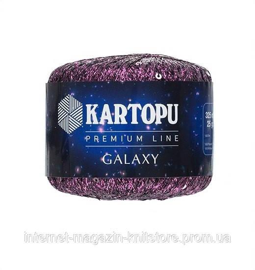 Пряжа Kartopu Galaxy