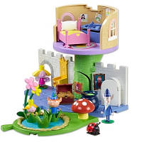 """Игровой набор """"Маленькое королевство Бена и Холли"""" Ben&Holly's ВОЛШЕБНЫЙ ЗАМОК (замок с мебелью, фигурка Холли"""