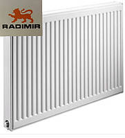 Радиатор стальной RADIMIR 22тип, 500x600