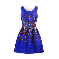 Детское летнее платье Bella