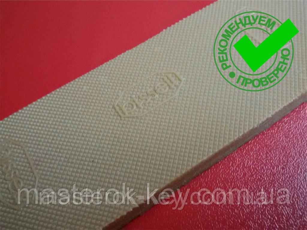 Полиуретан BISSELL 30286 р. 60*350*6.2 мм цвет цвет бежевый