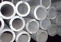 Алюминиевая труба круглая толстостенная 35x7,5 мм