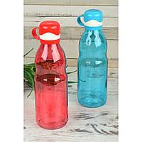 Бутылка для воды цветная LUNA, 750 мл, TM Miradan