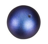 Жемчужины Сваровски 5810 Crystal Iridescent Dark Blue Pearl