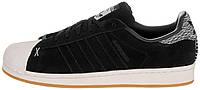 Мужские кроссовки Adidas Superstar Core Black
