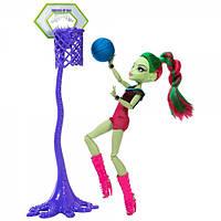 Венера МакФлайтрап Каскетбол