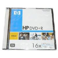 Диски HP DRE00020 S Slim-1