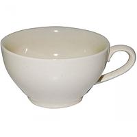 Чашка чайная белая 380 мл 50196