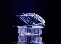 Пластиковый контейнер 100/130/58