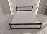 """Кровать полуторная от """"Wooden Boss"""" Глория (спальное место 120*190/200), фото 3"""