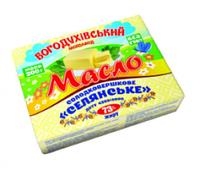 Масло крестьянское 73% пачка 200г.(БМЗ)