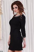 Женское турецкое платье 24563 КТ-1056