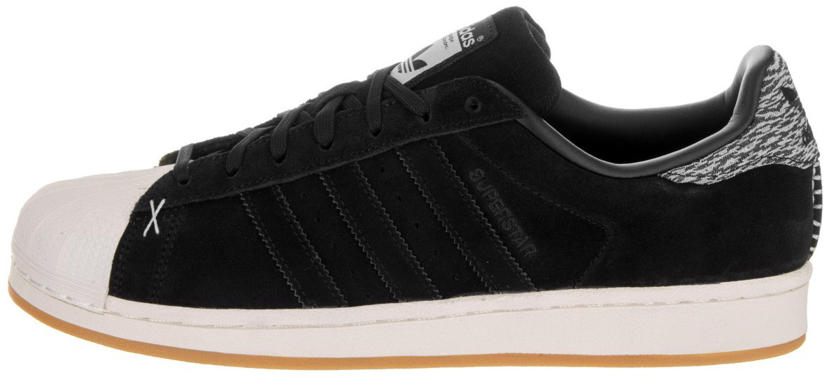 Женские кроссовки Adidas Superstar Core Black купить в интернет ... 0bbbe8edd3c98