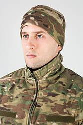 Шапка Флисовая Ф-4