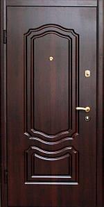 Двери входные металлические: Стандарт-4