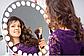 Зеркало Patrizia с подсветкой, фото 8