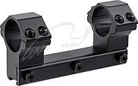 """Крепление-моноблок Beeman FTMA087, 1"""", 11 мм, высокое"""
