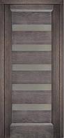 Галерея дверей Горизонталь-2 ПО дуб седой