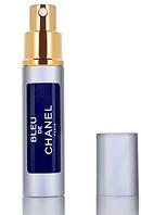 Мужская туалетная вода в гильзе Chanel Bleu de Chanel (Шанель Блю де Шанель), 15 мл