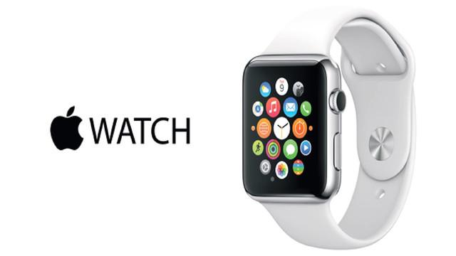 Smart watches Apple