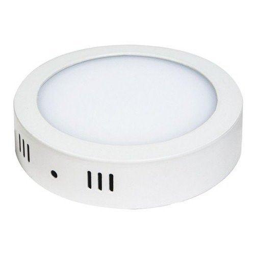 Накладной светодиодный светильник круглый 6W 4000K Ø120BIOM - Интернет-магазин ЭлектроСветоТехника / ЭСТ Одесса. в Одессе