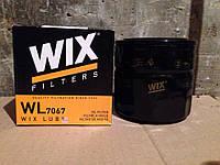 Фильтр масляный ВАЗ 2101-07 WIX