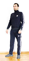 Мужской  спортивный костюм Adidas №31