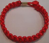 Красная нить от сглаза, фото 1
