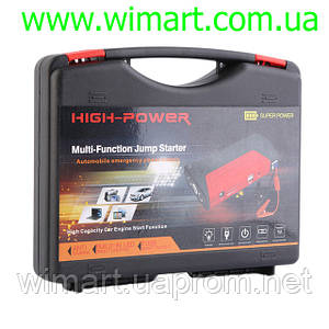 Car starter power bank