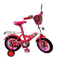 Велосипед детский 14 дюймов