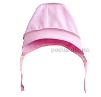Чепчик для новорожденных Витуся 1505302 розовый  возраст: 6-9 мес.