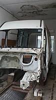 Лонжерон кузова (четверть) б/у на Renault Master, Opel Movano, Nissan Interstar год 2003-2010