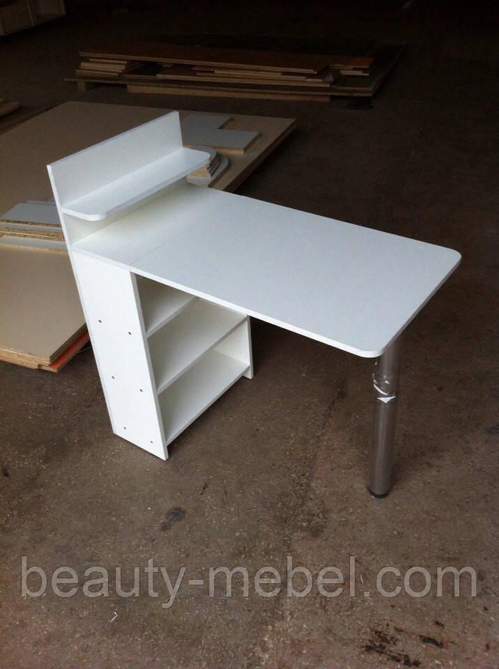 Компактный стол для маникюра